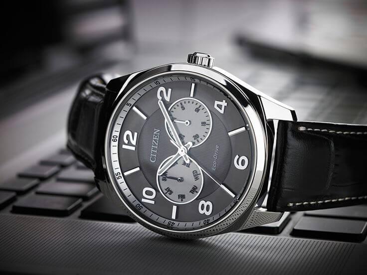 Điểm nổi bật của đồng hồ hàng hiệu Citizen và những lưu ý khi sử dụng  3
