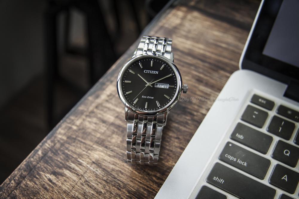 Điểm nổi bật của đồng hồ hàng hiệu Citizen và những lưu ý khi sử dụng 10