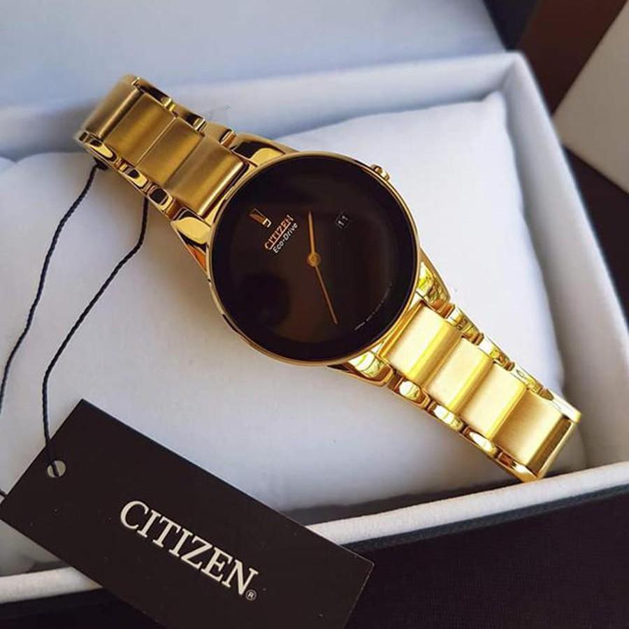 Điểm nổi bật của đồng hồ hàng hiệu Citizen và những lưu ý khi sử dụng  4