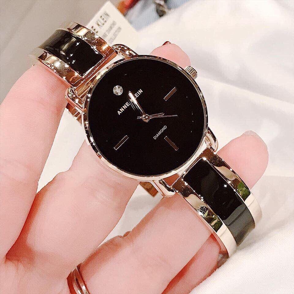 10 mẫu đồng hồ Anne Klein Nữ kèm lắc tay sang trọng