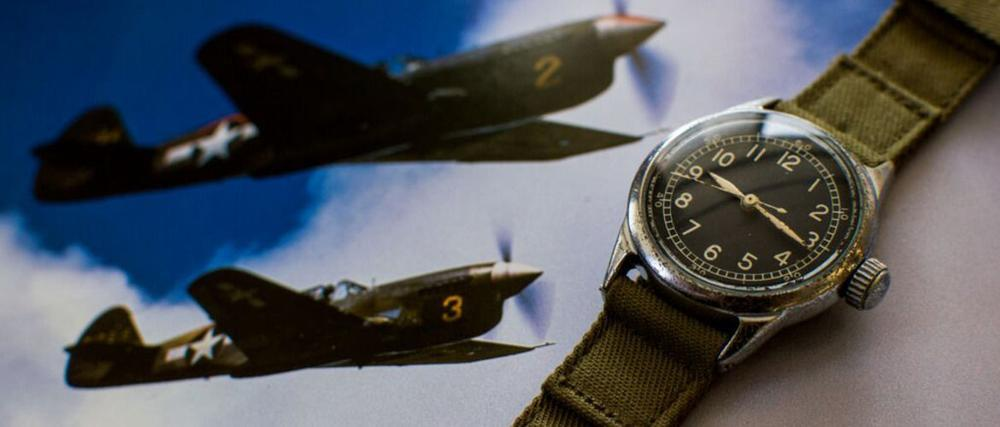 Lịch sử thương hiệu đồng hồ Bulova