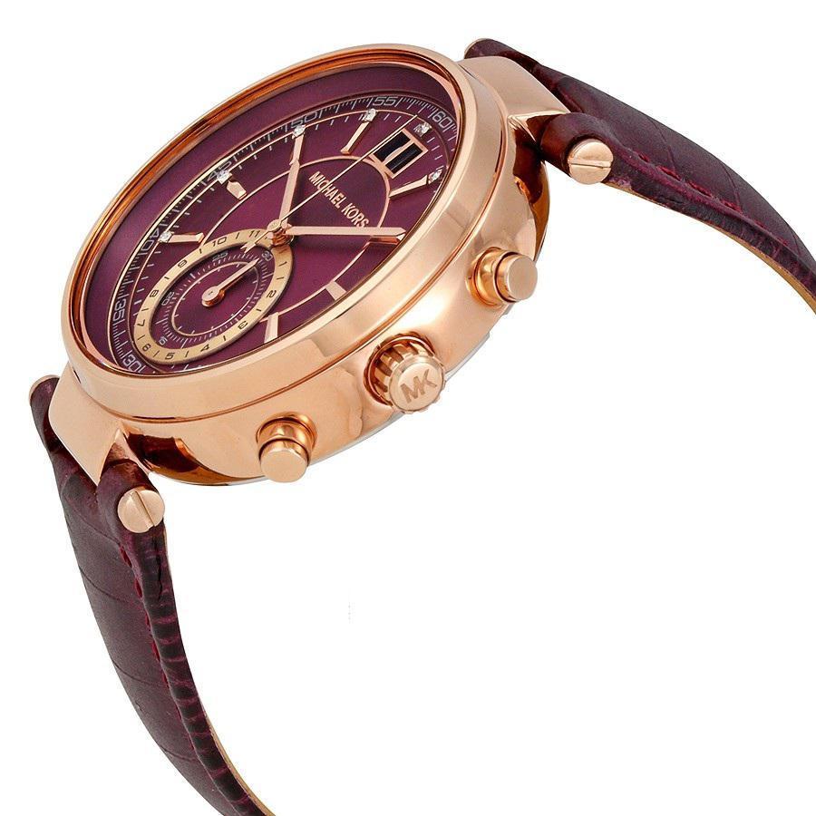 Đồng hồ Michael Kors MK2580