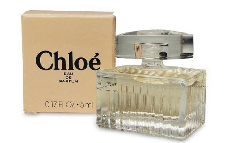 Nuoc hoa chloe for women edp 5ml anh 4