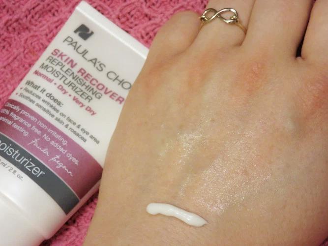 Mua Kem Dưỡng Ẩm Ban Đêm Paula's Choice Skin Recovery Replenishing Moisturer 60 ml, Giá tốt ảnh 3