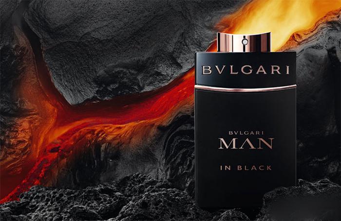 Mua Nước Hoa Bvlgari Man In Black 100ml Cho Nam, chai đen, Giá Tốt ảnh 2