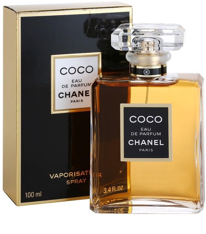 Mua Nước Hoa Chanel Coco Vaporisateur Spray 100ml cho nữ, hương hổ phách, Giá Tốt