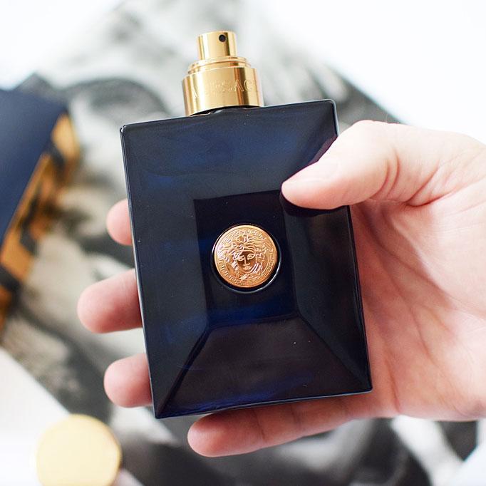 Mua Nước Hoa Versace Pour Homme Dylan Blue EDY 100ml cho Nam, Giá Tốt ảnh 4