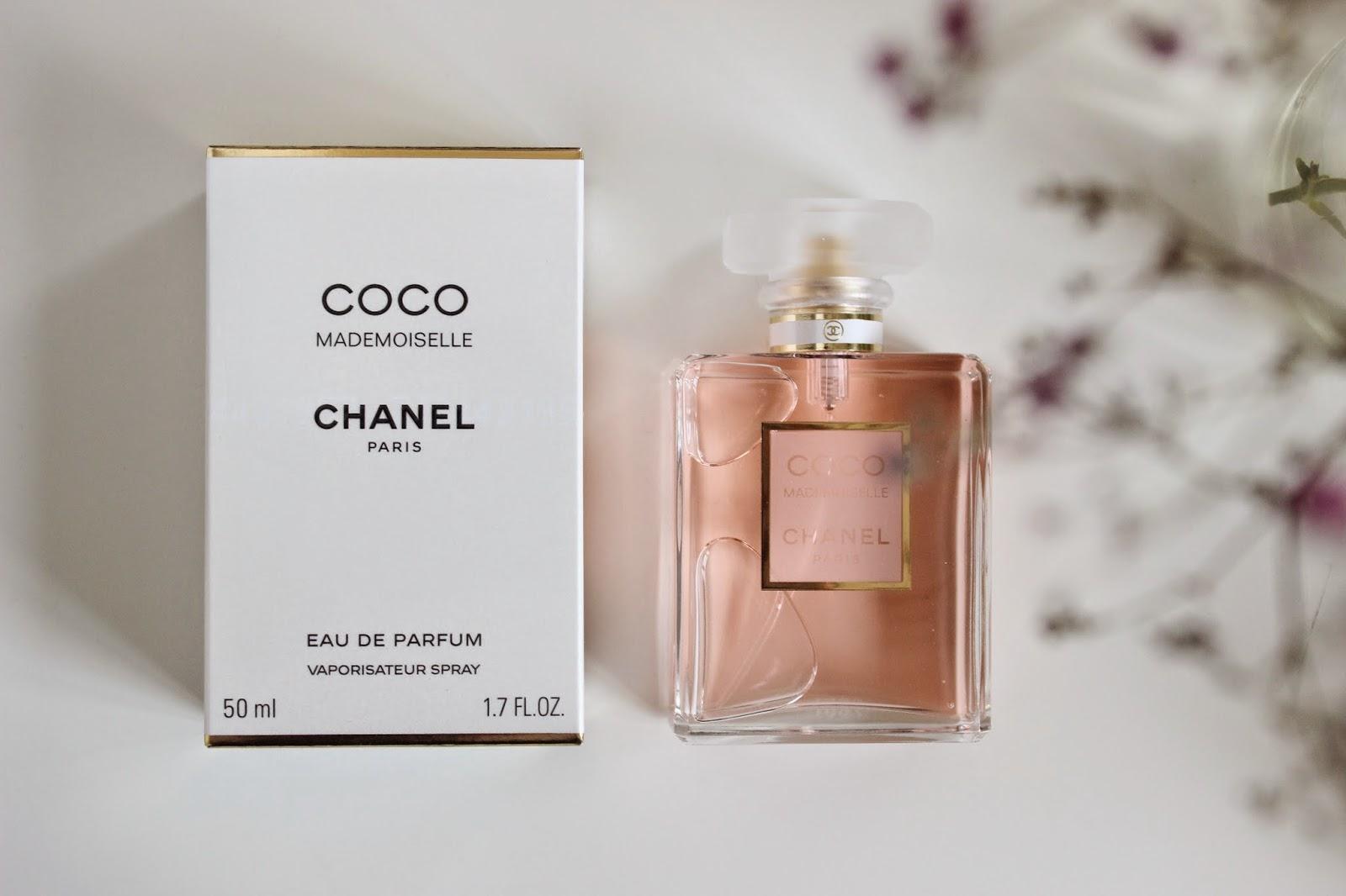 Mua Nước Hoa Nữ Chanel Coco Mademoiselle 50ml chính hãng Pháp, Giá tốt ảnh 1