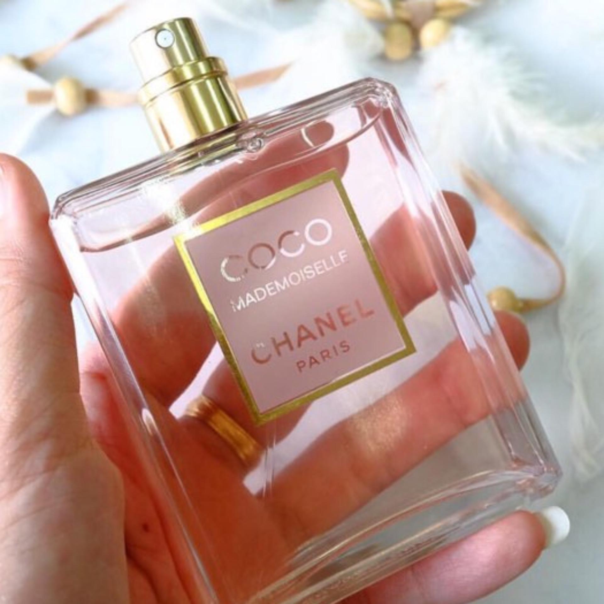 Mua Nước Hoa Nữ Chanel Coco Mademoiselle 50ml chính hãng Pháp, Giá tốt ảnh 3