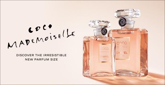 Mua Nước Hoa Nữ Chanel Coco Mademoiselle 50ml chính hãng Pháp, Giá tốt ảnh 4