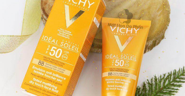 kem chong nang vichy ideal soleil 50g 2