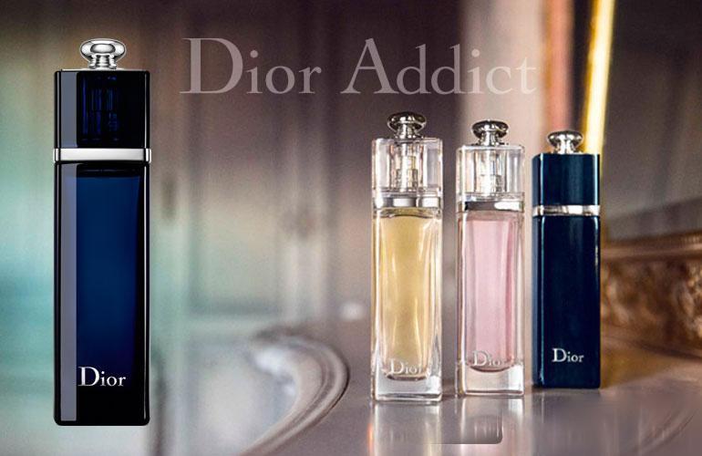 Mua Nước Hoa Nữ Dior Addict EDP 100ml cho nữ, gợi cảm cá tinh, Giá Tốt - 1